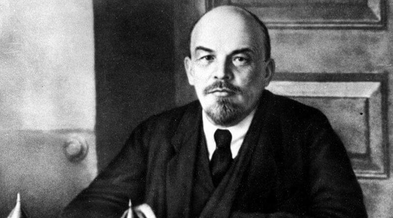 Vladimir-Lenin-Switzerland