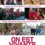 29 avril, sortie nationale : « On est vivants » de Carmen Castillo