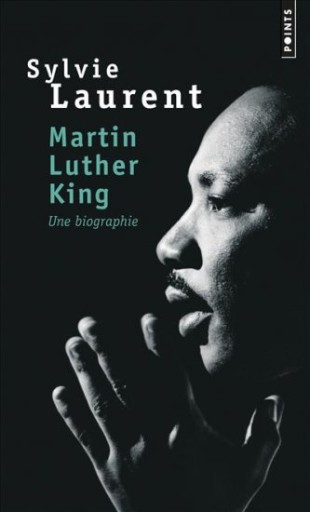 sylvielaurent-luther-king