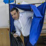 La Grèce après Tsipras : une gauche défaite, la droite au gouvernement et à l'offensive