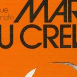 Critique communiste : numéro 1 – Avril-mai 1975