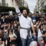 À propos des mouvements sociaux actuels en Algérie. Entretien avec Nouredine Bouderba