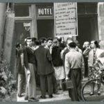 À lire : un extrait de «Les balles du 14 juillet 1953» de D. Kupferstein