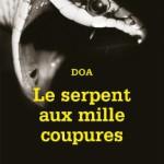 Sur deux romans de DOA
