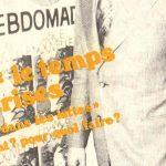 Critique communiste : numéro 31 – Mars 1980 – PCF : le temps des crises