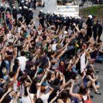 La démocratie : un projet révolutionnaire ? Penser l'autonomie avec Castoriadis