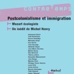 Numéro 16, Mai 2006 – Postcolonialisme et immigration