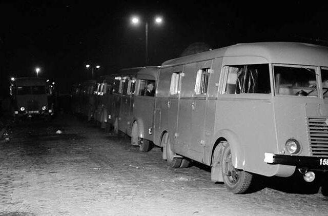Comment le massacre colonial du 17 octobre 1961 fut préparé au sein de l'État