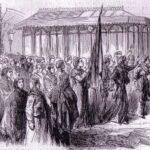 La Commune au jour le jour. Lundi 3 avril 1871