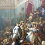 Le fanatisme centriste. Extrait de <em>La guerre sociale en France</em>, de R. Godin