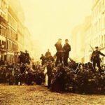 La Commune au jour le jour. Samedi 20 mai 1871