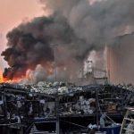 Explosion au Liban : comment en est-on arrivé là ?