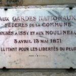 La Commune au jour le jour. Samedi 13 mai 1871