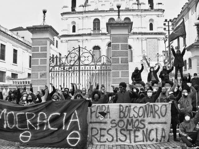 Brésil : affronter la crise, renverser Bolsonaro