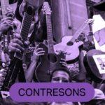 «Contresons», un podcast de Contretemps : écoutez les 2 premiers épisodes !