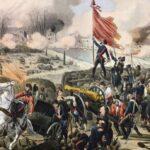 La Commune au jour le jour. Dimanche 21 mai 1871