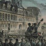 La commune au jour le jour. Mercredi 22 mars 1871