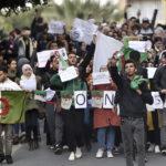 Comment comprendre les manifestations du 22 février 2019 en Algérie ? Entretien avec O. Benderra