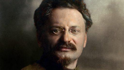 Dossier : Léon Trotsky, permanence d'un révolutionnaire