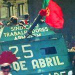 Au-delà des oeillets. Grandeurs et limites de la Révolution portugaise