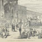La Commune au jour le jour. Mardi 25 avril 1871