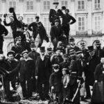 La Commune au jour le jour. Mardi 28 mars 1871