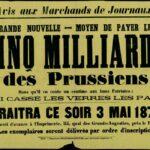 La Commune au jour le jour. Mercredi 3 mai 1871
