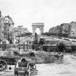 La Commune au jour le jour. Vendredi 14 avril 1871