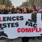 Facs et Labos en Lutte : une mobilisation féministe ? Retour d'expérience par celles qui l'ont vécue