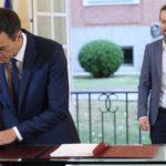 """État espagnol – Un gouvernement de """"progrès"""" face au chantage du bloc réactionnaire"""