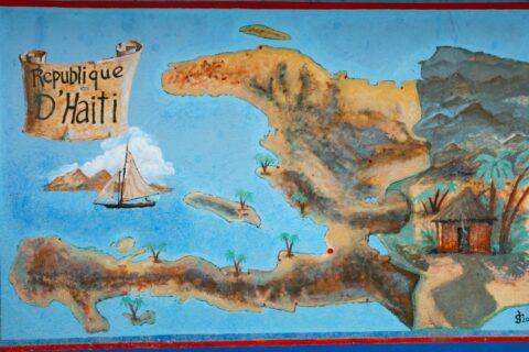 Le marxisme haïtien, clé du socialisme latino-américain. Un entretien avec Yves Dorestal