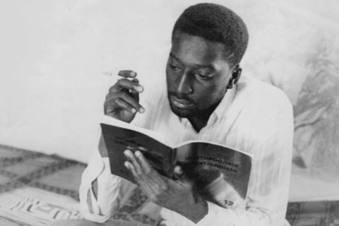 Omar Blondin Diop : pour la révolution africaine