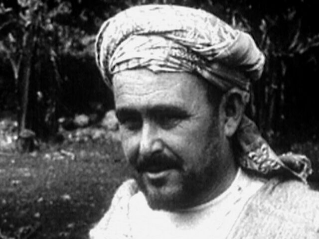 «Che» Abdelkrim : le Lion du Rif