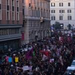 «Non Una di Meno» : les féministes italiennes vers la grève transnationale du 8 mars
