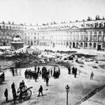 La Commune au jour le jour. Mercredi 10 mai 1871