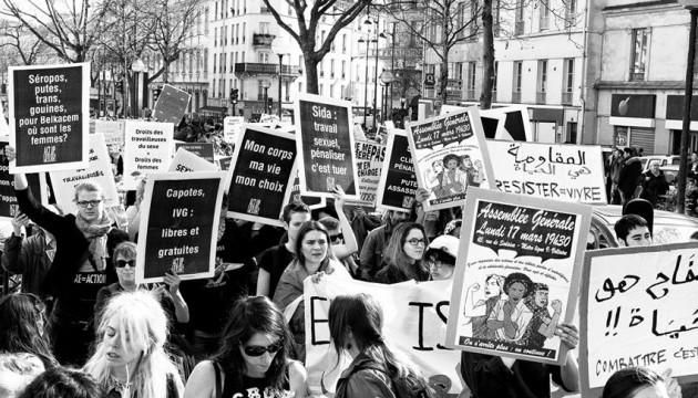 Pour un 24 novembre politique, marchons contre les violences sexistes et sexuelles