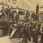 La Commune au jour le jour. Jeudi 30 mars 1871