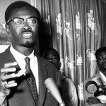 En mémoire de Patrice Lumumba, assassiné le 17 janvier 1961