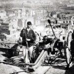 La Commune au jour le jour. Lundi 27 mars 1871