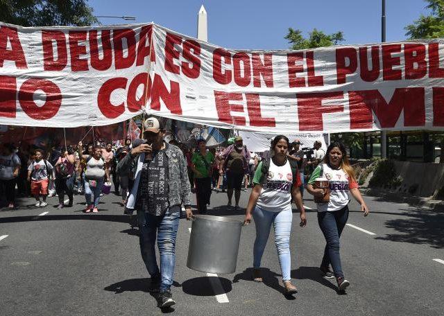 Les sources de la dérive du capitalisme argentin