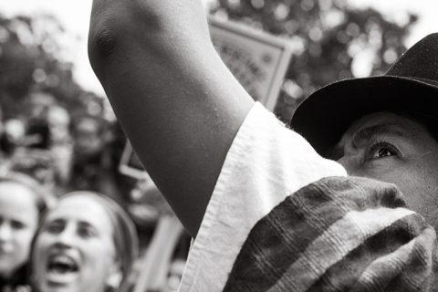 Bolivie: une victoire de la dignité face au fascisme. Entretien avec Adriana Guzmán