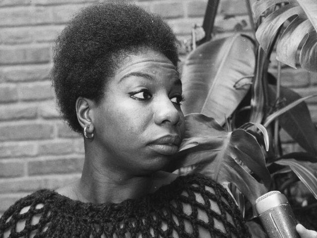 Nina Simone était une radicale