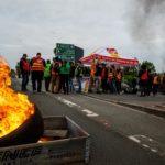 Maintenir les braises de la grève pour faire repartir les flammes