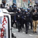 A propos de «La domination policière» (de Mathieu Rigouste)
