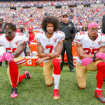La couleur du capital. Colin Kaepernick, Jay-Z et la NFL : discriminations et militantisme dans le sport US