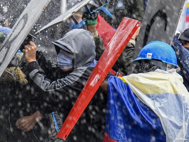 La Colombie en flammes : la fin du néolibéralisme sera violente