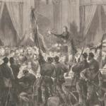 La Commune au jour le jour. Mardi 8 novembre 1870