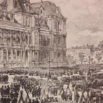 La Commune au jour le jour. Mardi 21 mars 1871