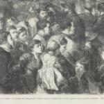 La Commune au jour le jour. Jeudi 6 avril 1871