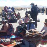 Activité minière dans les Andes péruviennes et dévalorisation du travail des femmes